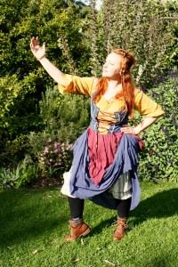 BEST storyteller shakespeare pose 2